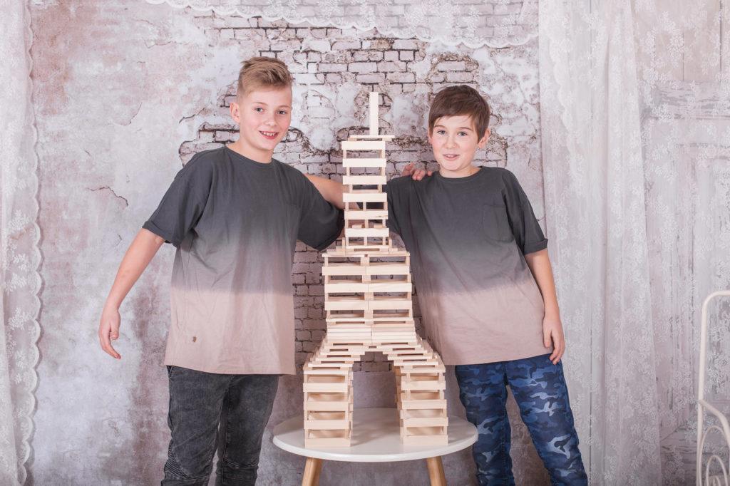 wplyw zabaw 1024x682 - Wpływ zabawy na rozwój dziecka to ważna kwestia