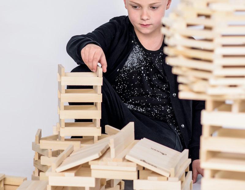 Jak klocki wpływają na rozwój dziecka?