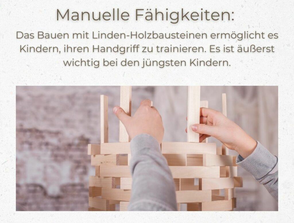 Manuelle Fahigkeiten